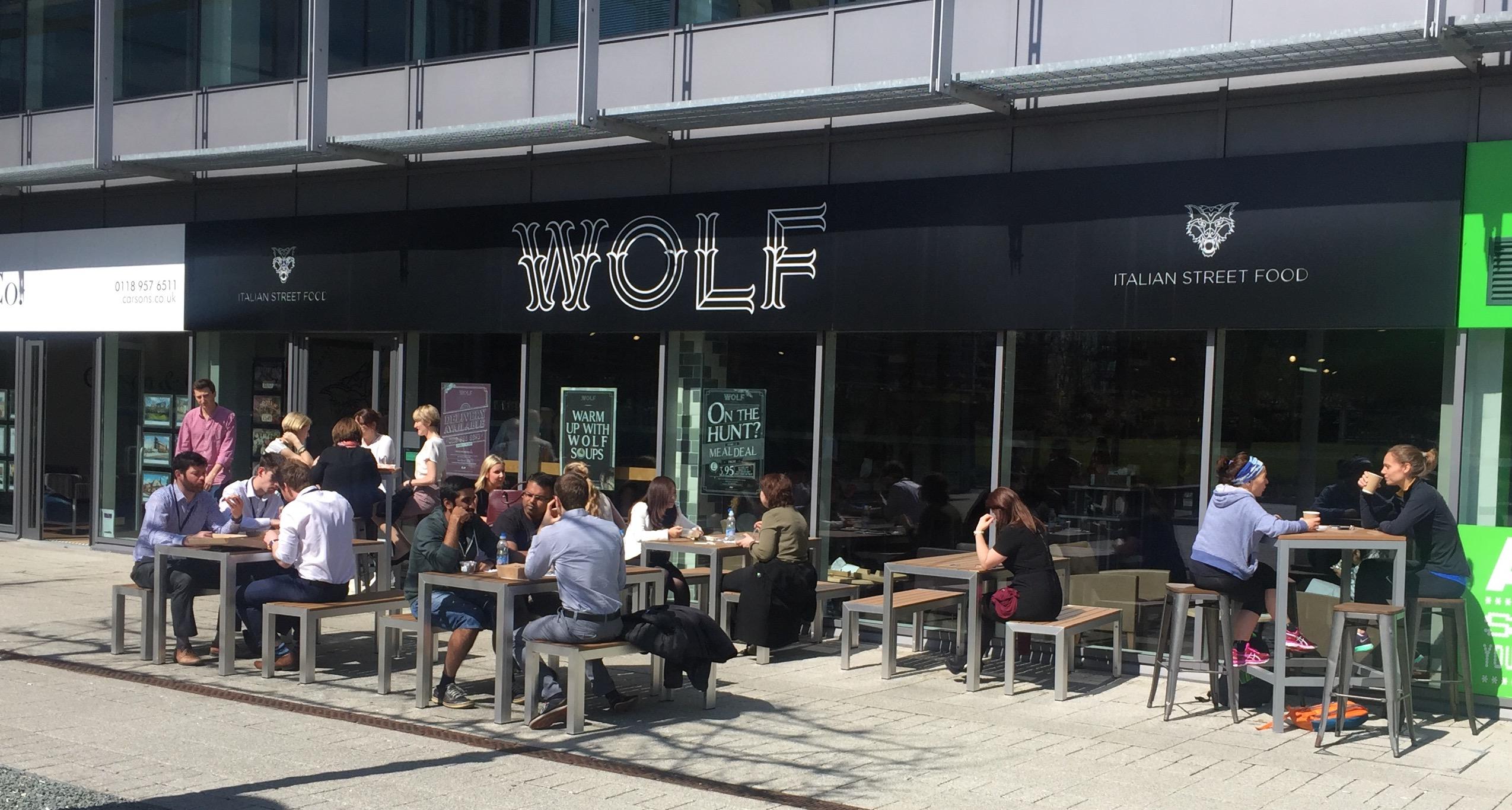 Wolfstreet